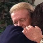 神填滿他心中空了30年大洞 從未謀面的父子在教會「奇蹟」團圓
