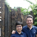 來自香港貧窮單親家庭 循異夢跟隨神,在台建立近百位弱勢者的「匠愛家園」