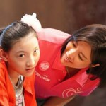 A-Lin成為「友好天使」傳遞愛 呼籲用實際行動助愛奇兒家庭