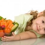 培養孩子養成健康飲食習慣的10種方法(一)