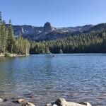 眾山群湖在呼喚的北加州Mammoth Lakes