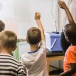 孩子在幼兒園學壞不學好?除了轉學,父母可先試試這三招