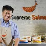 亞洲每4條鮭魚他賣1條!「最猛賣魚郎」靠3招 把鮭魚毛利從3%變30%