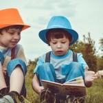 小一新生上學前都像打仗!心理師:你知道小一對孩子來說是生活巨變嗎?