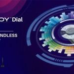 繪王首款Inspiroy Dial系列數位板亮相香港電子展
