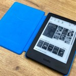 亞馬遜針對兒童開發Kindle閱讀器