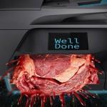 3D列印太空肉:宇航員的晚餐