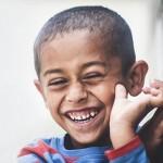 關於培養自信健康的男孩