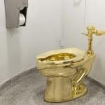 黃金馬桶被竊