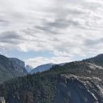 最難忘的爬山行:優勝美地的Taft Point和Sentinel Dome