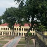 越南縱遊(三九) 河內昇龍皇城遺址