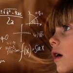 科學正努力幫孩子學數學