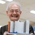諾貝爾化學獎》桂冠上的鋰電池 有段艱辛的誕生路