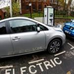 電動汽車充飽電只要10分鐘