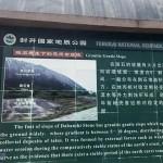 廣西邊境(十九)  廣東肇慶大斑石