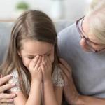 看護者如何幫助兒童從創傷中康復