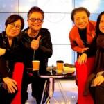 【余湘的一百個朋友職場講堂】文創美學推手徐莉玲高舉主名:每個抉擇的時刻 都禱告倚靠神求智慧