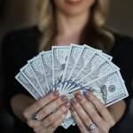 男女薪資大不同
