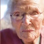 110歲長壽老人的秘訣 具有更加強大的免疫細胞?