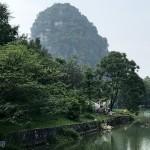 廣西邊境(十五)  貴港南山公園