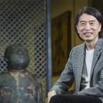 鼎泰豐御用設計師、曾讓台北101苦等5年 美工科男變美食街大王的「最強心法」揭密