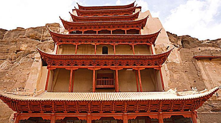 中國古代的八大工程(二)