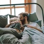 性愛有助養身!冬季性慾減,中醫師傳授情慾高漲4祕技