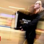 Arria自然語言生成技術擴大了BBC對英國大選的新聞報導