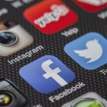 社群媒體的過去與未來