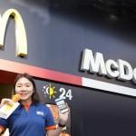 香港麥當勞與香港寬頻宣布成為長期策略合作夥伴