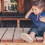 培養孩子的韌性