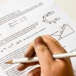 孩子在考試前特別緊張,家長怎麼幫助緩解?