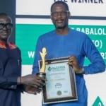 Webb Fontaine在2019年尼日利亞技術獎頒獎典禮上榮獲三項大獎