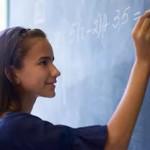 腦研究發現年輕男孩和女孩具有相同的數學能力