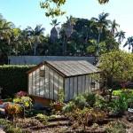洛杉磯私房景點:魯賓遜花園Virginia Robinson Garden