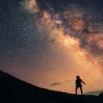隨著光污染的加劇,人類將看不到銀河系