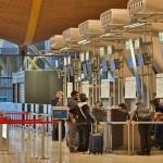 全球各大機場旅客運輸機制改良