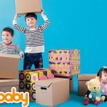 想買玩具給孩子?了解0~6歲選玩具攻略!