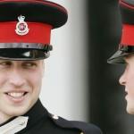 英國皇室的手足之爭