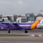 歐洲最大地區性廉航Flybe陷入財務危機