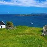 愛爾蘭無人島徵島主