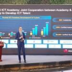 華為發佈華為ICT學院2.0計劃 未來5年培養全球200萬ICT人才