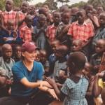 愛在非洲宣教之旅─衛詩的故事