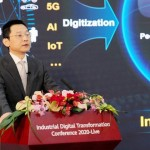 華為以新聯接、新計算、新平台和新生態打造智能世界2030堅實底座