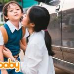 幼兒園生活,孩子適應得了嗎?4方法替孩子做好心理建設