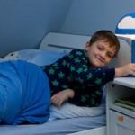 學生睡覺規律有助於提高成績