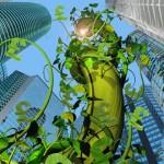 綠能產業將重新帶動英國經濟
