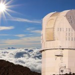 全球大型望遠鏡