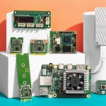 Google AI芯片 Coral 新品發布 助力構建「本地化」AI 解決方案