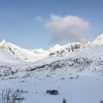挪威特羅姆瑟Tromsø:極地的峽灣